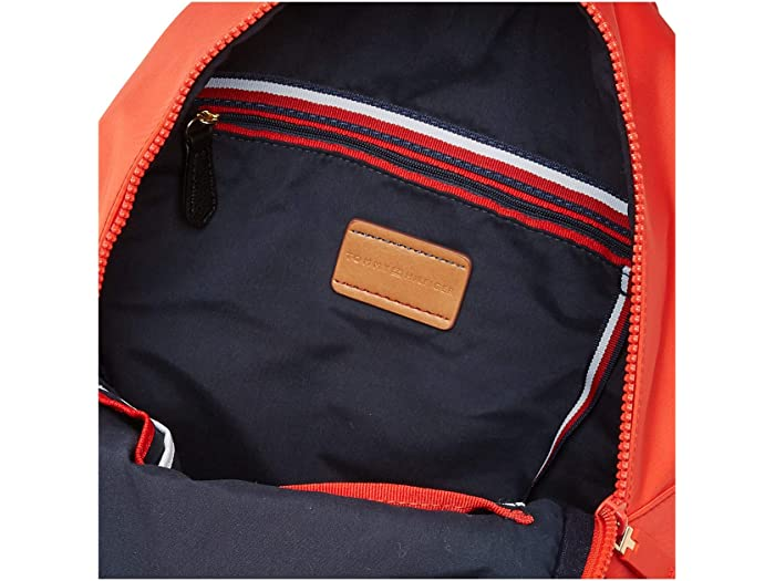 Tommy Hilfiger Lola 1.5 - Dome Backpack Nylon Brand Bags