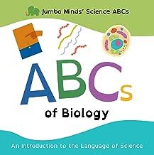 Jumbo Minds' Science ABCs: ABCs of Biology