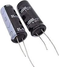 Electrolytic Radial 105 Deg 10000uF//10V Pack 10