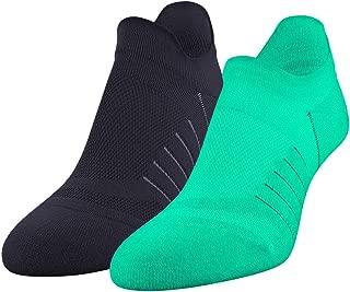 Under Armour Women's UA Pinnacle Lo Socks - 2-Pack