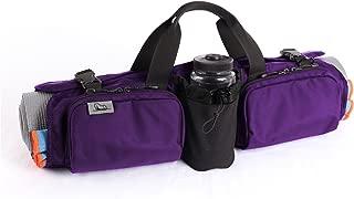 Hotdog - Mochila de Yoga, Hotdog - Mochila de Yoga, Púrpura, Hotdog Yoga Yoga Rollpack Bags (Amethyst)