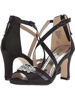 Girls Badgley Mischka Kids Shoes + FREE