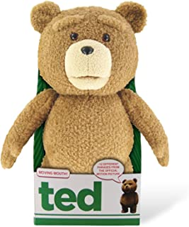 Talking Ted Bear - Official TED from Seth MacFarlane's movie (16