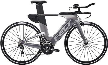 Felt 2019 IA10 Carbon Triathlon Bike // TT Time Trial Electronic Shifting 2 x 11 Speed 51cm