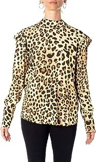 BE BLUMARINE BY BLUMARINE Luxury Fashion Womens 812400188 Beige Blouse | Fall Winter 19