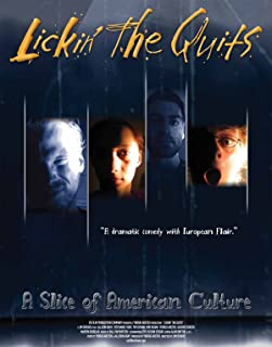 Lickin' The Quits: A Slice Of American Culture