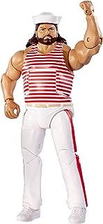 WWE Elite Flashback Tugboat Action Figure