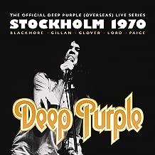 STOCKHOLM 1970 (+DVD)