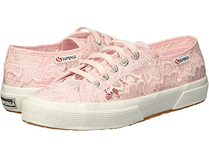 Superga 2750 Lace Sneaker | Zappos.com
