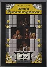 Best dixie hummingbirds live Reviews