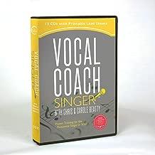 Best the vocal coach Reviews