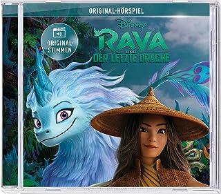 Raya und der letzte Drache (Das Original-Hörspiel zum Disney Kinofilm)