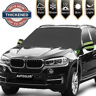 Best auto windshield blanket Reviews