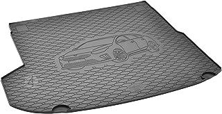 Kofferraumwanne Kofferraummatte Antirutsch RIGUM geeignet für Kia Proceed ab 2019 Perfekt angepasst + EXTRA Auto DUFT