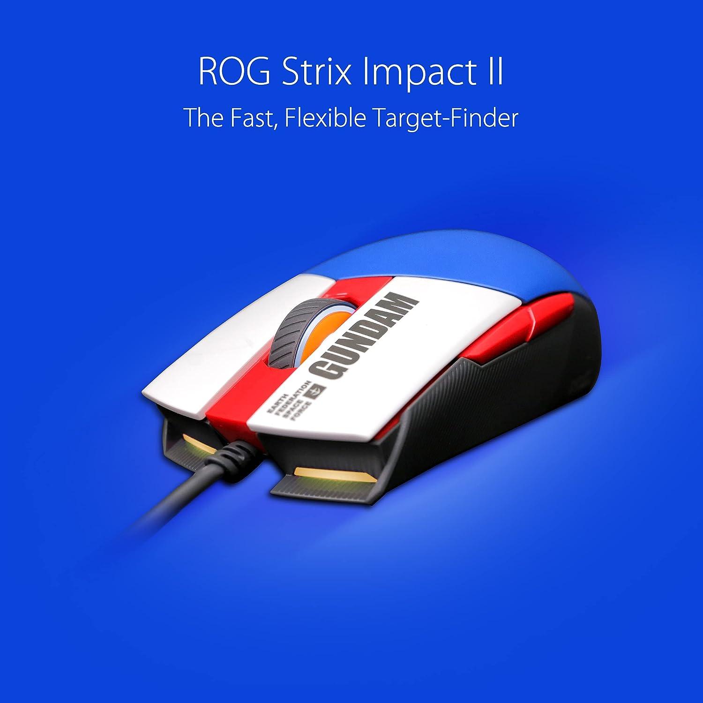 ASUS ROG Strix Scope TKL Gundam Edition Limited Edition, Designed ...