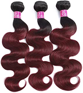 Best ombre virgin hair bundles Reviews