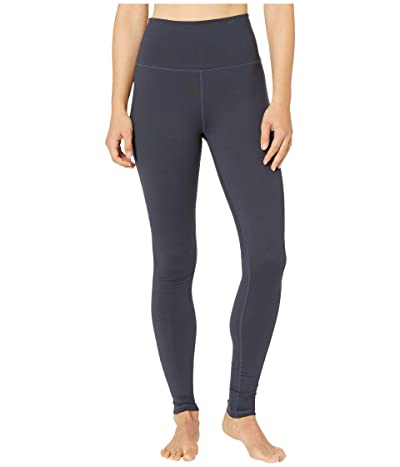 manduka Essential High Line Leggings (Nocturnal) Women