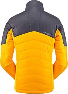 Best spyder men's glissade hooded jacket Reviews
