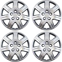 Best hubcaps for honda civic 2008 Reviews