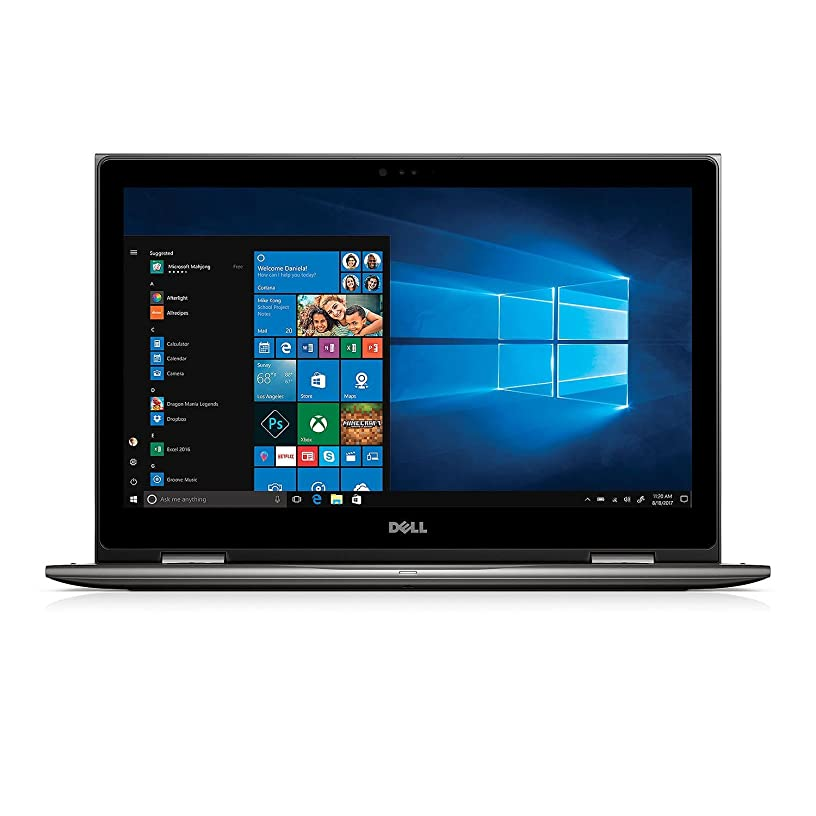 2018 Premium Flagship Dell Inspiron 15 5000 5579 FHD IPS TouchScreen Laptop (Intel Core i5-8250U Processor, 12GB RAM, 256GB SSD, Backlit Keyboard, Intel HD, Wifi, Bluetooth, HDMI, Windows 10)