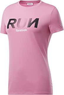 Reebok Women's Re Graphic T-Shirt