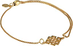 Precious II Collection Endless Knot Adjustable Bracelet