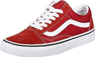 Vans Unisex Old Skool Mix Checker Skate Shoes