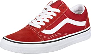 Men's Old Skool Racing Skate Shoes