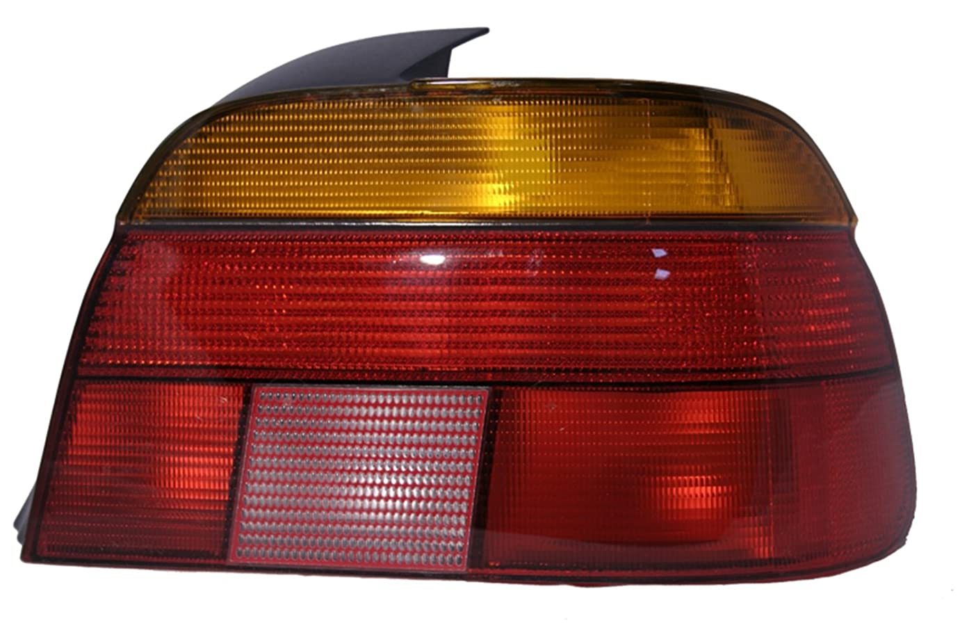 HELLA H93294021 BMW 5 Series E39 Passenger Side Replacement Tail Light Assembly