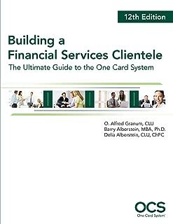 Building a Financial Services Clientele 12th Edition