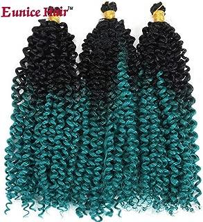 Best green marley hair Reviews