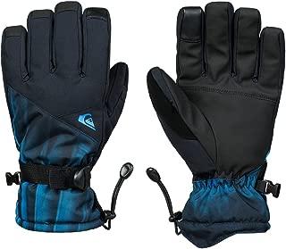 quiksilver gloves