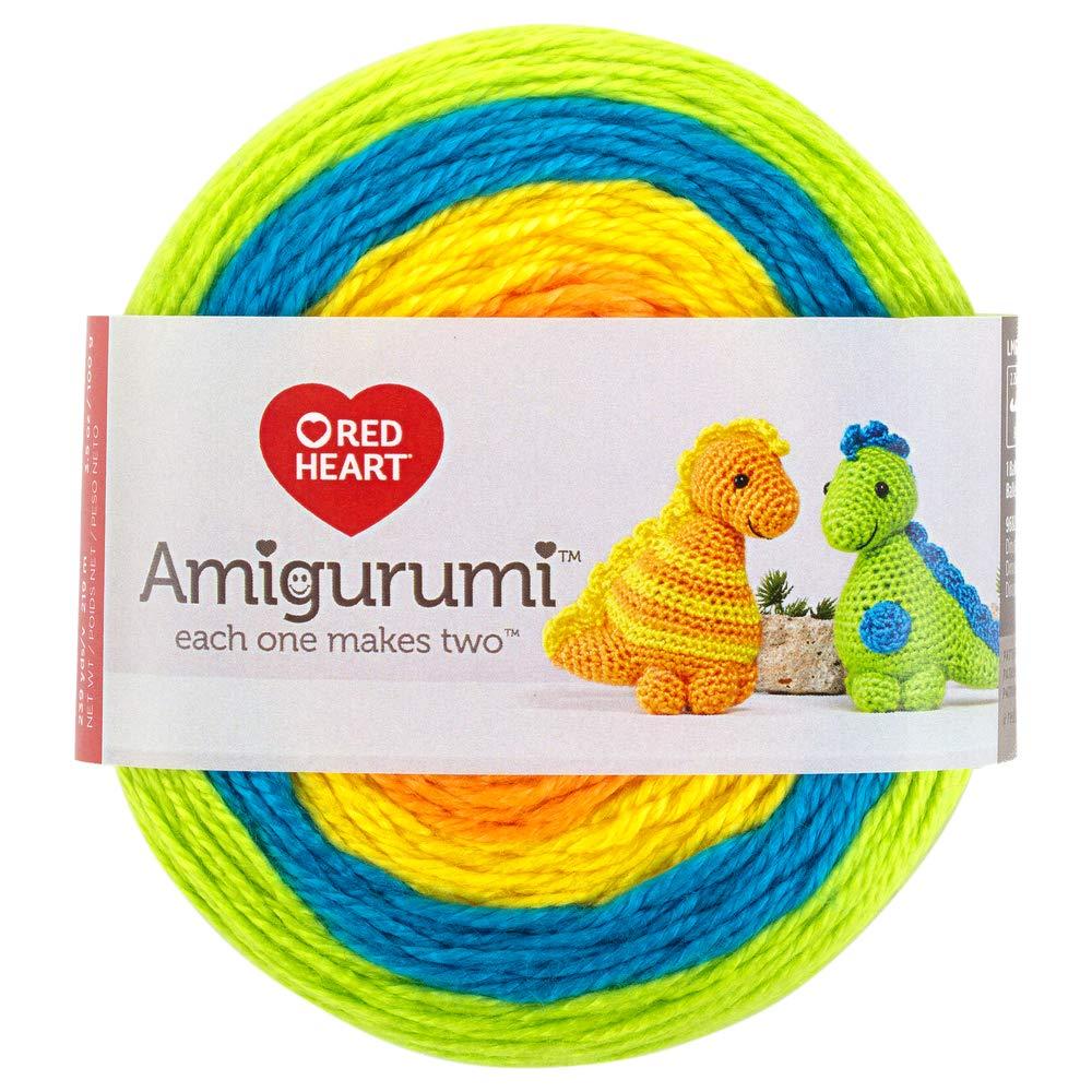 Amigurumi Dinosaur Arlo and Baby Spot Free Crochet Pattern ...   1000x1000