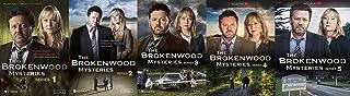 The Brokenwood Mysteries Series 1-5