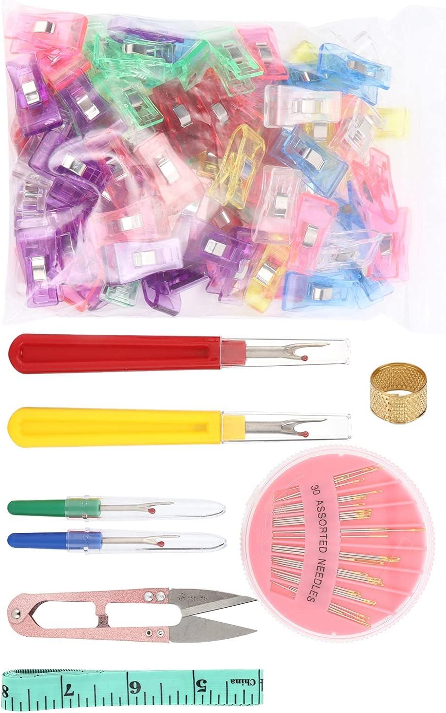 Seam Ripper Kit, Seam Remover Professional for DIY Craft