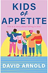 Kids of Appetite: 'Funny and touching' New York Times Kindle Edition