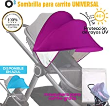 Amazon.es: capota carrito bebe universal