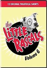 LITTLE RASCALS, THE VOL