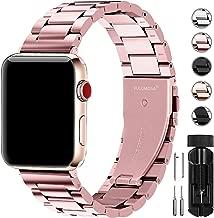Amazon.es: smartwatch 3 correa metalica