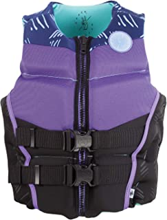 Hyperlite Womens Ambition Neo Vest, XSmall, Small, Medium, Large, XLarge