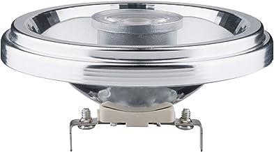 Paulmann 28515 Reflectorlamp LED AR111 8W G53 12V 2700K 24°, wit