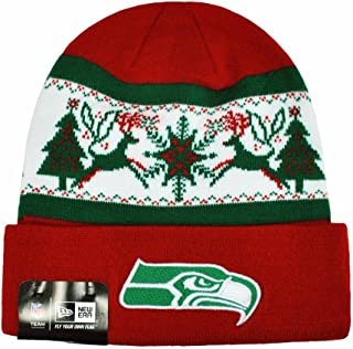 Best red seahawks hat Reviews