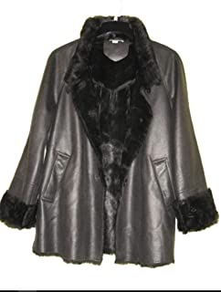 coldwater creek coats and jackets