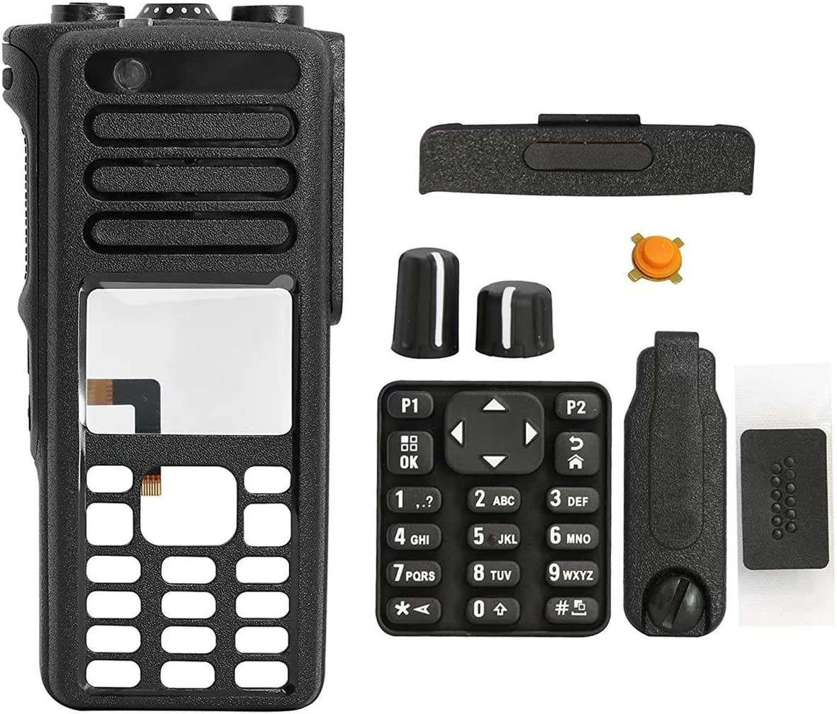 VBLL PMLN6116 Black store Replacement Repair Kit Case Housing Moto Max 76% OFF for