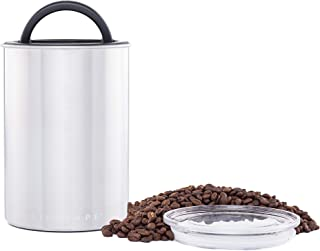 Planetary Design Airscape Coffee and Food Storage Canister – Patented Airtight Lid..