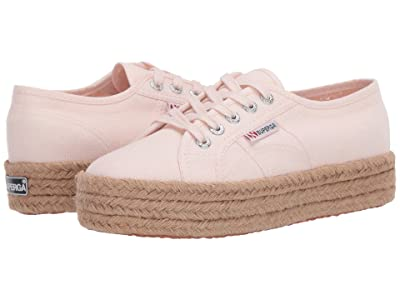 Superga 2730 Cotropew (Pink) Women