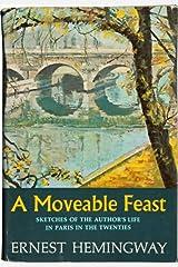 A Moveable Feast Kindle Edition