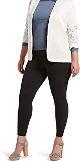Women's Cotton Shaping Legging