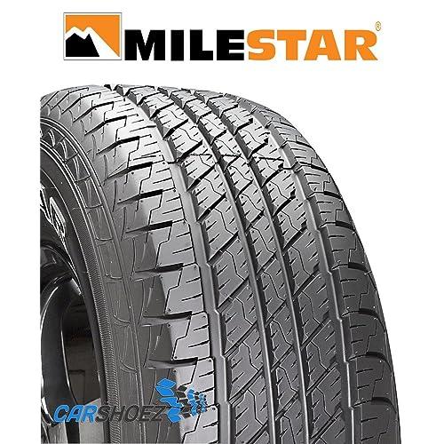 Milestar Grantland ATV Radial Tire - 235/75R15 108T