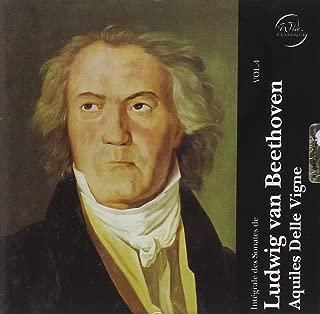 Integrale Des Sonates De Ludwig Van Beethoven Vol.4
